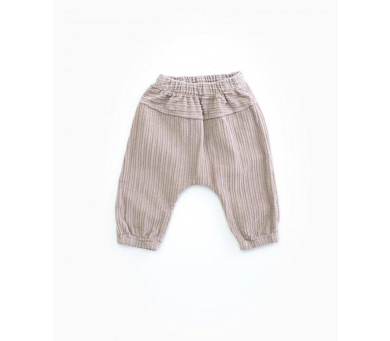PlayUp Corduroy Trousers JERÓNIMO