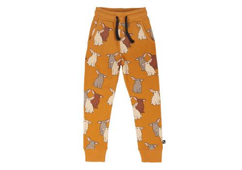 CarlijnQ CarlijnQ Rabbits - sweatpants