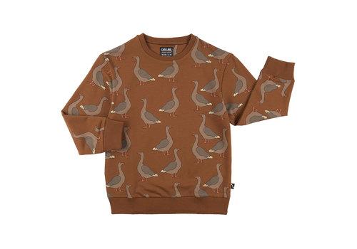 CarlijnQ CarlijnQ Goose - sweater