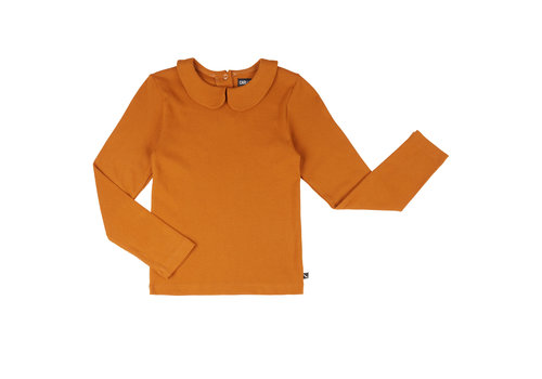CarlijnQ CarlijnQ Basics - longsleeve collar
