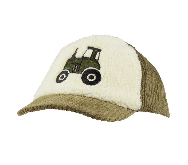 CarlijnQ Caps - tractor