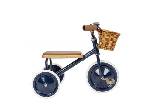 Banwood Banwood Trike - Navy