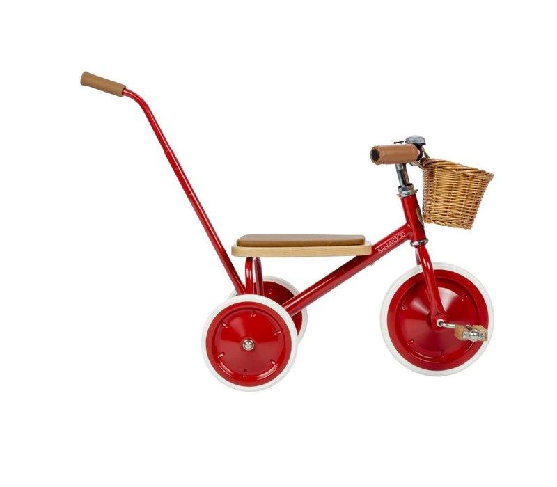 Banwood Trike - Red