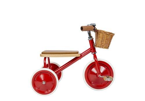 Banwood Banwood Trike - Red