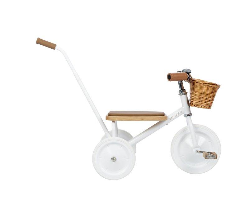 Banwood Trike - white