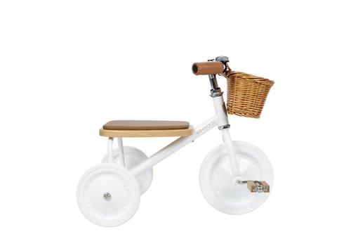 Banwood Banwood Trike - white