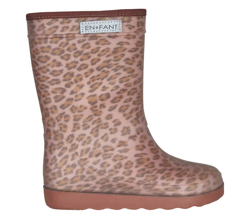 Enfant Thermo Boot Leo Rose