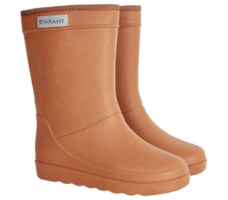 Enfant Thermo Boot Camel