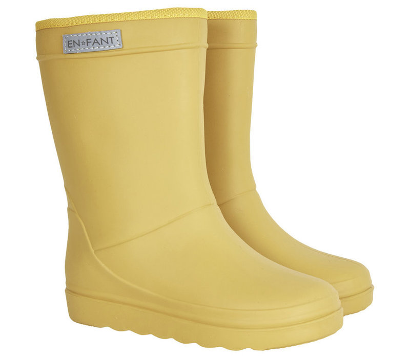 Enfant Thermo Boot Yellow