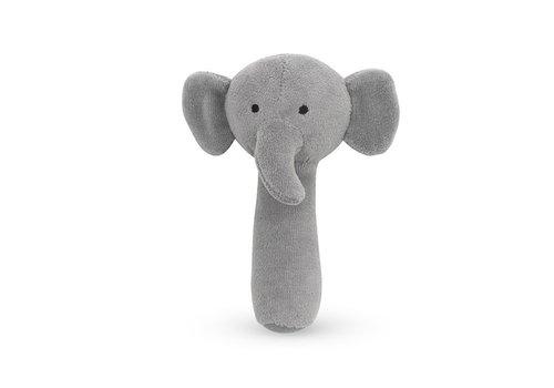 Jollein Jollein Rammelaar Elephant storm grey