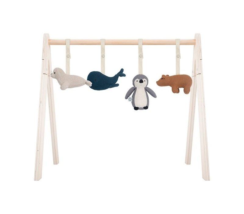 Jollein Babygym toys Polar