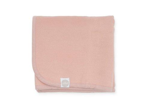 Jollein Jollein Deken 75x100cm pale pink