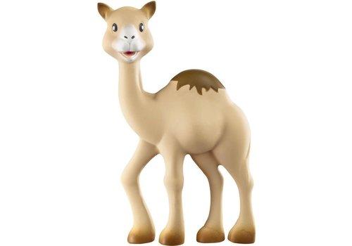 Sophie de Giraffe Al'Thir de Dromedaris