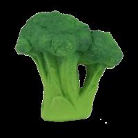Oli & Carol Badspeeltje Broccoli