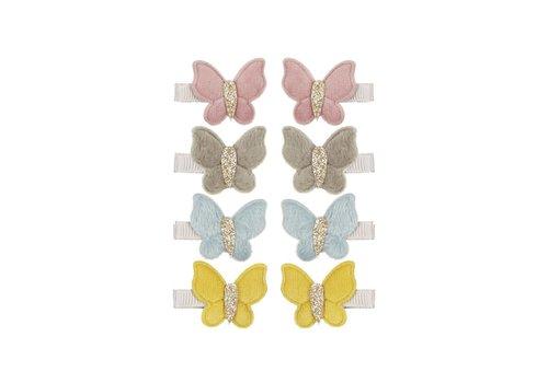 Mimi & Lula Mimi & Lula knipjes set v.8 vlinders