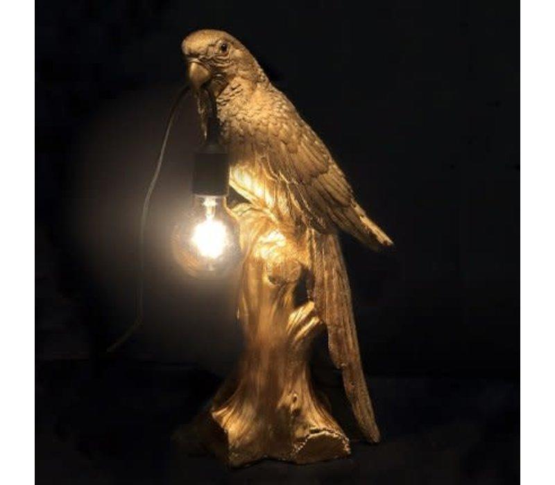 Vogellamp Timmy