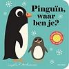 Pinguin, waar ben je?