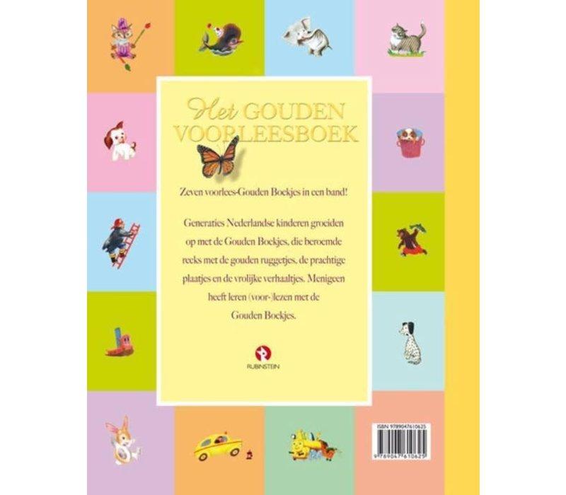 Het grote gouden voorleesboek