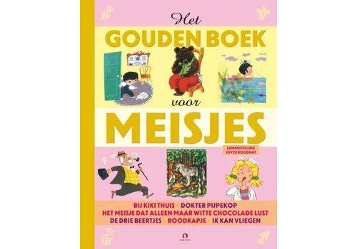 Rubinstein Het gouden boek voor meisjes