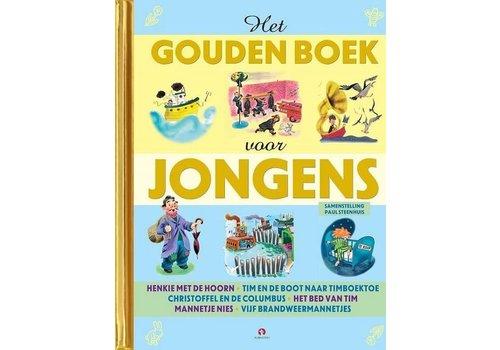 Rubinstein Het gouden boek voor jongens
