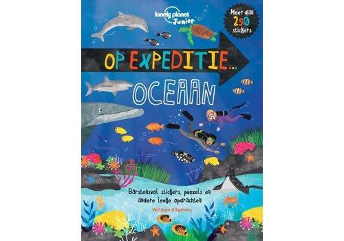 Veltman Op expeditie - Oceaan