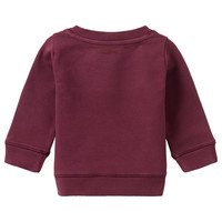 Noppies G Sweater LS Barbeton Burgundy