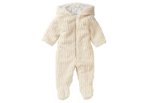 Noppies Noppies U Playsuit LS Morgenzon Eggnog
