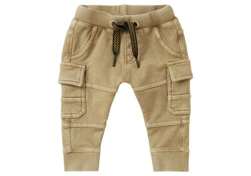 Noppies Noppies B Regular fit Pants Bisho Rabbit