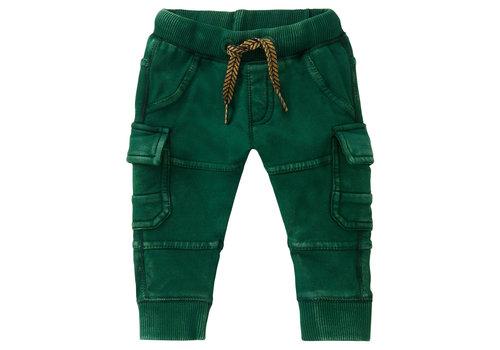 Noppies Noppies B Regular fit Pants Bisho Farm Green