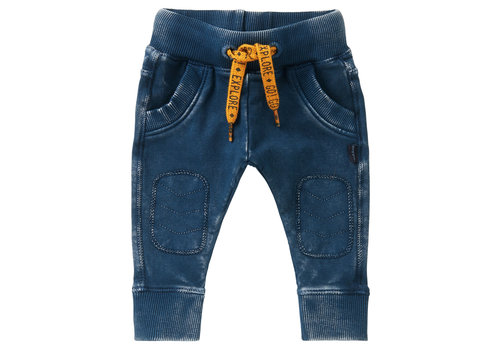 Noppies Noppies B Slim fit Pants Vredenburg Midnight Navy