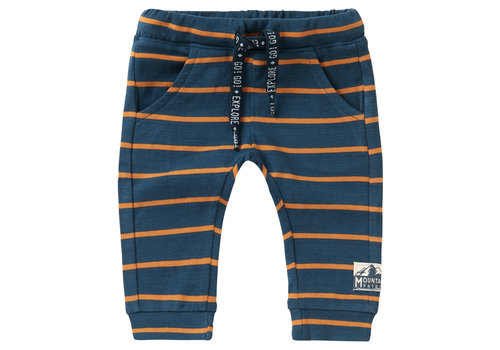 Noppies Noppies B Slim fit Pants Klawer Str Midnight Navy
