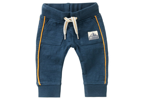 Noppies Noppies B Slim fit Pants Kylemore Midnight Navy