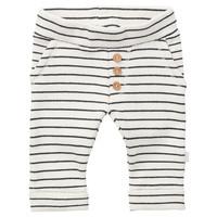 Noppies U Regular fit Pants Lindley Str RAS1202 Oatmeal