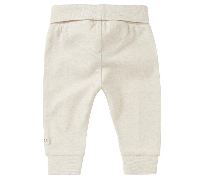 Noppies U Slim fit Pants Botleng RAS1202 Oatmeal