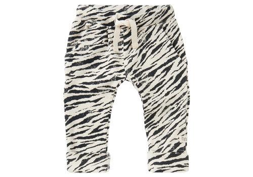 Noppies Noppies U Slim fit Pants Tebang AOP RAS1202 Oatmeal