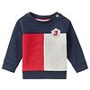 Noppies Noppies B Sweater LS Collinsville Peacoat