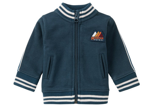 Noppies Noppies B Cardigan LS Velddrif Midnight Navy