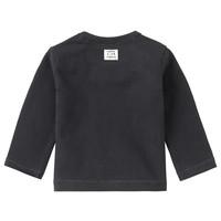 Noppies G Regular T-Shirt LS Roedtan Phantom