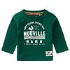 Noppies Noppies B T-Shirt LS Swellendam Farm Green