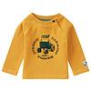 Noppies Noppies B T-Shirt LS Seymour Chinese Yellow