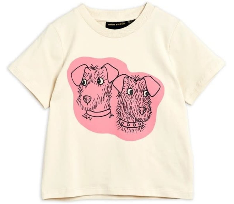 Mini Rodini TERRIER T-SHIRT