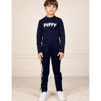Mini Rodini PUPPY LONG SLEEVE SHIRT