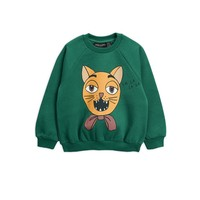 Mini rodini CAT CHOIR SP SWEATSHIRT 92/98