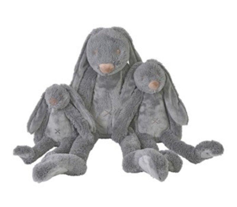 Happy Horse Rabbit Richie Deep Grey 28cm
