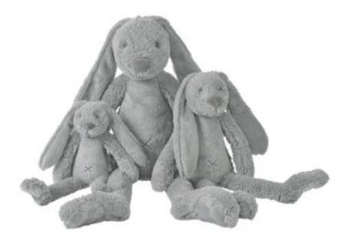 Happy Horse Happy Horse Rabbit Richie Grey 28cm