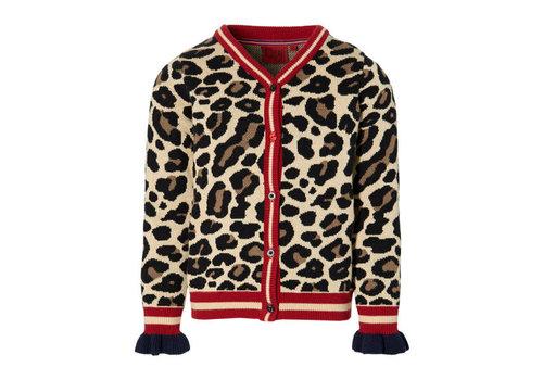 Quapi Quapi DEMIRA W202 Leopard