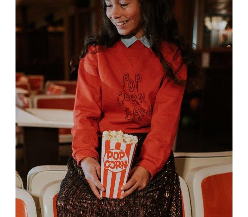 Sproet & Sprout Sweatshirt Popcorn GangGrenadine