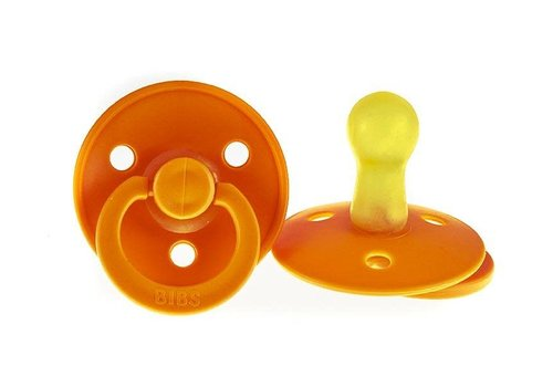 Bibs Bibs Speen Oranje