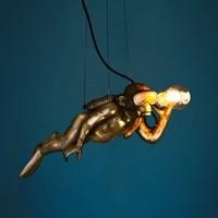 Hanglamp Monkey Dave