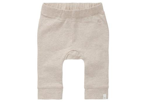 Noppies Noppies U Relaxed Fit Pants Seaton Sand Melange